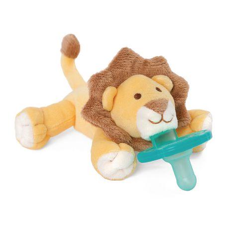 Suce pour enfants Lionceau de WubbaNub - image 3 de 4