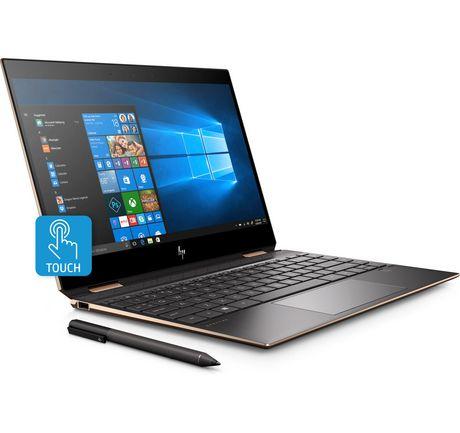 "HP Spectre X360 13-AP0050CA, 13.3"" FHD Touch, Core i7-8565U, 8GB RAM, 512GB SSD, Intel UHD Graphics 620, Windows 10 Aluminum - image 3 of 9"