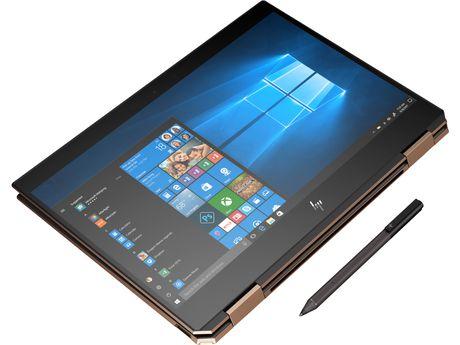 "HP Spectre X360 13-AP0050CA, 13.3"" FHD Touch, Core i7-8565U, 8GB RAM, 512GB SSD, Intel UHD Graphics 620, Windows 10 Aluminum - image 9 of 9"