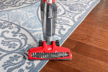 Dirt Devil Power Express Lite Corded Stick Vacuum Cleaner