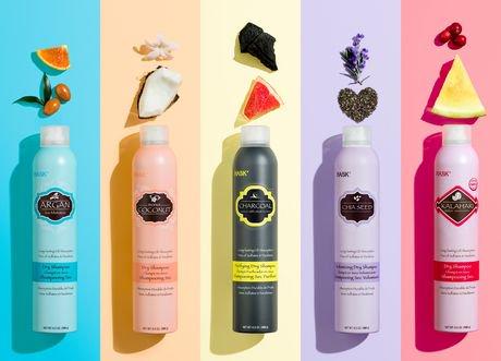 Hask Monoi Coconut Dry Shampoo 184g | Walmart Canada
