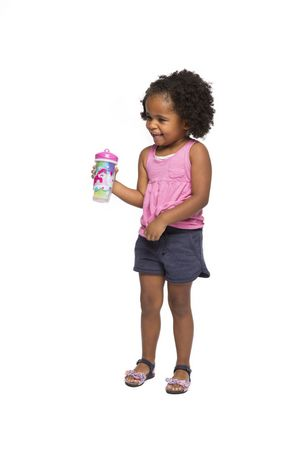 Playtex Baby Sipsters Spill-Proof Peppa Pig Spout Cup, Stage 3 (12+ Months), Pack of 1 Cup - image 6 of 6