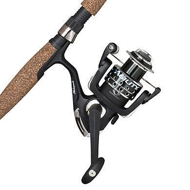 Agilty 7 39 m spin combo for Fishing rods at walmart