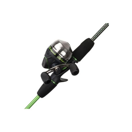 Shakespeare Ugly Stik GX2 Youth Spincast Combo - image 1 of 1