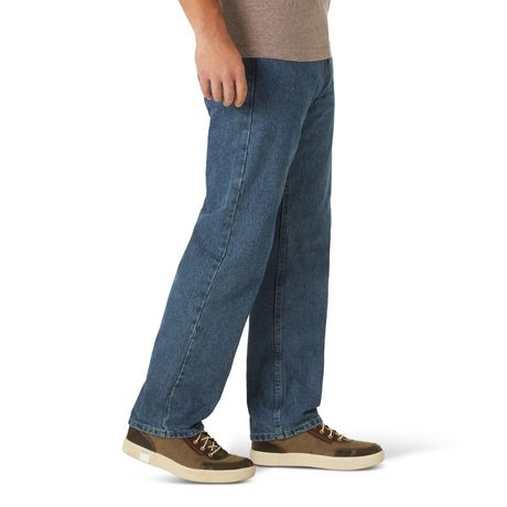 Wrangler HERO Relaxed Fit Jeans - image 2 of 3