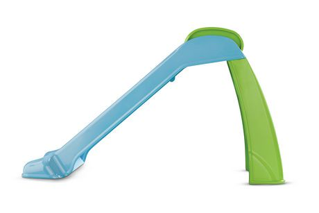 premier toboggan de little tikes bleu vert walmart canada. Black Bedroom Furniture Sets. Home Design Ideas