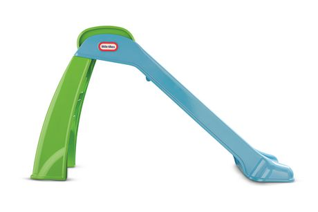 Little Tikes First Slide – Blue/Green - image 2 of 6