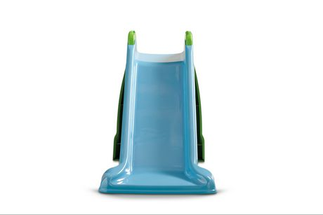 Little Tikes First Slide – Blue/Green - image 4 of 6