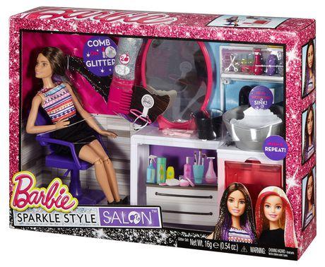 FREE SHIPPING Glitzy Girl African American Hair Styling Head Toy Stylist 50 Pcs