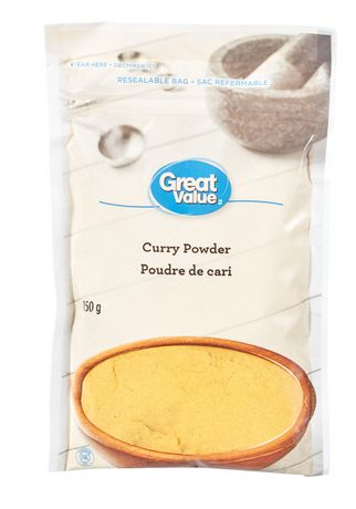 Great Value Curry Powder - image 1 of 1