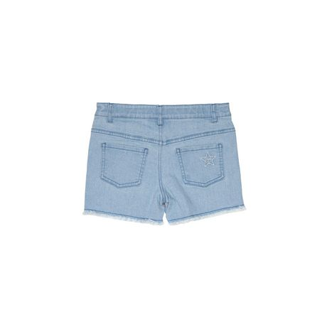 Girls Mini Pop Kids Sequin Shorts - image 5 of 6