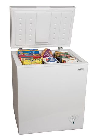 Arctic King 5.0 cu ft Chest Freezer - image 2 of 3