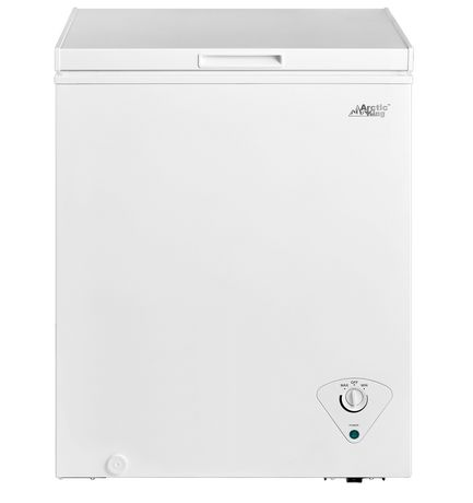 Arctic King 5.0 cu ft Chest Freezer - image 3 of 3