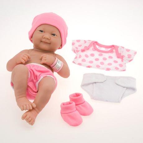 La Newborn Layette Set Walmart Canada