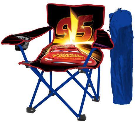 Les Pour 3 EnfantsWalmart Chaise Disney Bagnoles Canada Camp De NZ8n0OPkXw