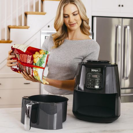 Ninja Air Fryer Walmart Canada