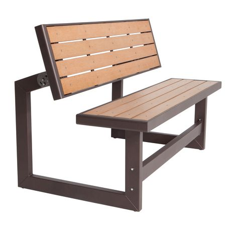 Banc Transformable De Lifetime Walmart Canada