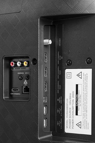 "Hisense 65"" 4K ULED 3840 x 2160 Android TV (65Q7G) - image 9 of 9"