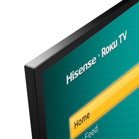 "Hisense 43"" Full HD Roku Smart TV, 43H4G - image 7 of 7"