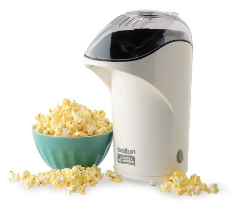 The Great Northern Popcorn Antique Style Popcorn Popper Machine is a gift from the Great Popcorn Lover in the Sky. This excel lent popcorn maker creates delicious cinema-style popcorn that's perfect for family movie nights or parties.