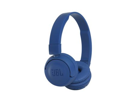 4429fe1d35f JBL T450BT On-Ear Wireless Headphones - image 1 of 5 ...