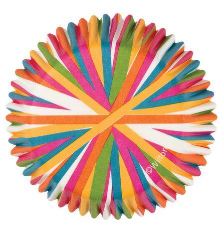 WILTON Baking Colour Wheel Cups - image 2 of 8
