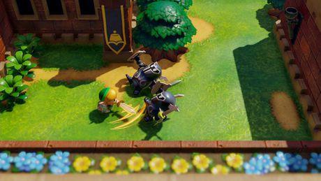 The Legend of Zelda Link's Awakening (Nintendo Switch) - image 2 of 9