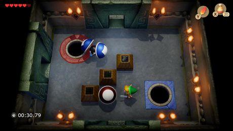 The Legend of Zelda Link's Awakening (Nintendo Switch) - image 4 of 9