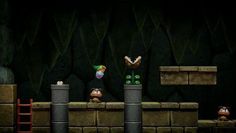 The Legend of Zelda Link's Awakening (Nintendo Switch) - image 5 of 9
