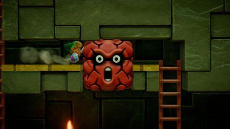 The Legend of Zelda Link's Awakening (Nintendo Switch) - image 7 of 9