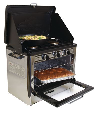 Camp Chef Outdoor Oven - image 1 of 3