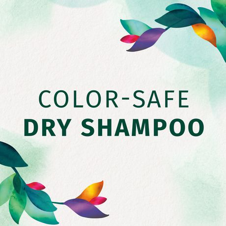 Herbal Essences Daily Detox Volume Dry Shampoo Crimson Orange & Mint - image 4 of 7