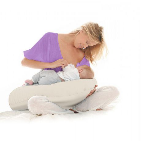 Baby Works™ Before & After™ Maternity Pillow - image 3 of 9