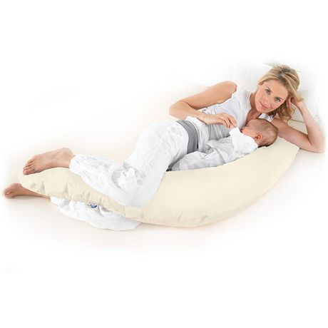 Baby Works™ Before & After™ Maternity Pillow - image 4 of 9