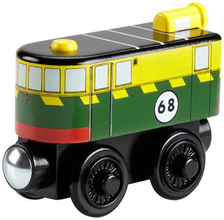 Fisher Price Thomas Amp Friends Wooden Railway Philip