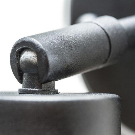 applique murale grillage 2 en 1 style industriel 1 ampoule verdun de globe electric raccordement fixe ou enfichable fini noir mat interrupteur - Interrupteur Style Industriel