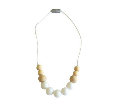 tiny teethers teething necklace walmart ca