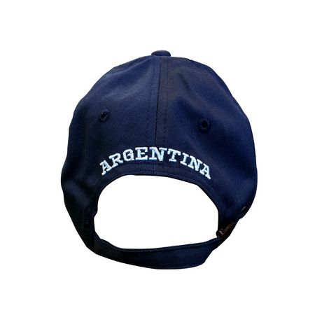b65ea4c452f George Argentina Soccer Hat.