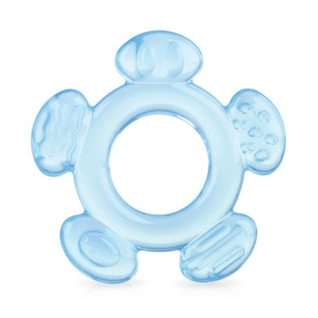 Nuby N 251 By 3 Step Teether Set Walmart Canada