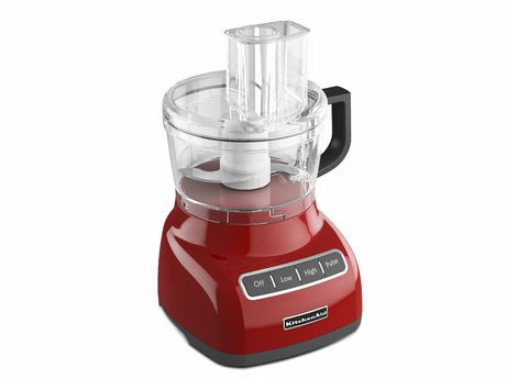 Kitchenaid 174 7 Cup 1 7 L Food Processor Walmart Ca