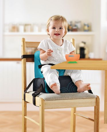 Brica GoBoost Travel Booster Seat - image 3 of 4