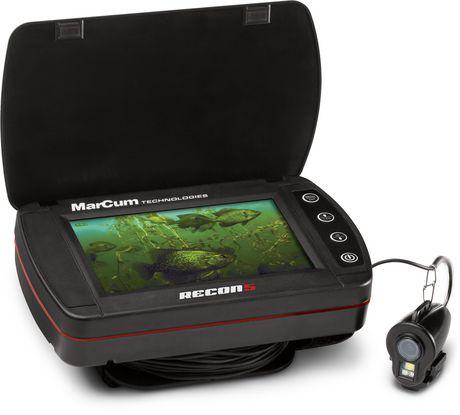 MarCum Recon 5 système de vision sous-marine - image 1 de 1