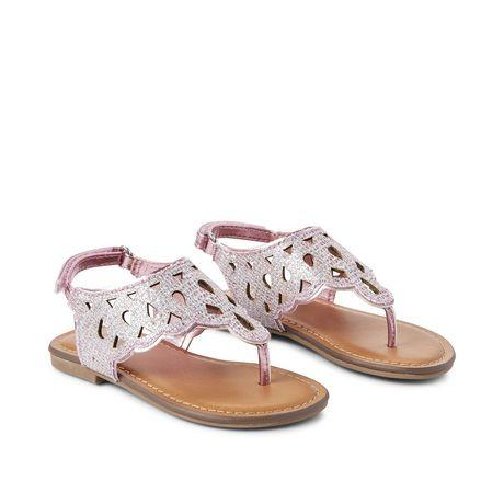 George Toddler Girls' Horizon Sandals - image 2 of 4