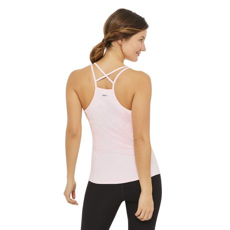 Athletic Works Women's Perforated Tank - image 3 of 6
