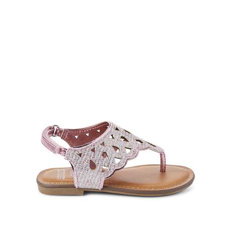 George Toddler Girls' Horizon Sandals - image 1 of 4