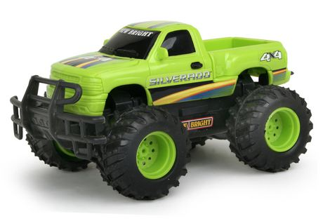 """New Bright 4XFour Pickups And Suv's - 5"""", 5 Styles - image 1 of 4"""
