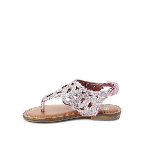George Toddler Girls' Horizon Sandals - image 3 of 4