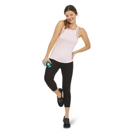 Athletic Works Women's Perforated Tank - image 5 of 6