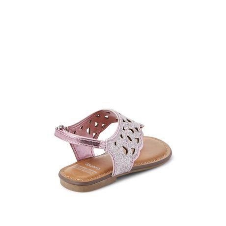 George Toddler Girls' Horizon Sandals - image 4 of 4