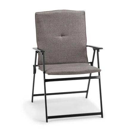 Rembourrée Mainstays Pliante Chaise Chaise Rembourrée Pliante Pliante Chaise Mainstays 8w0kPnO